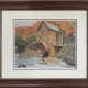 Stanley Gilmore - Grist Mill